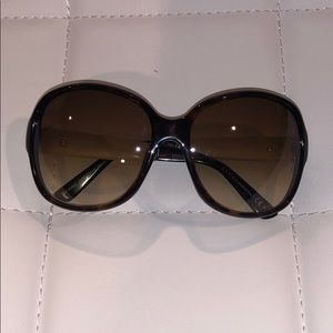 AUTHENTIC Fossil Sunglasses